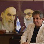هانی فیصلی رئیس اتاق خرمشهر