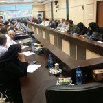 اعطای تسهیلات کم بهره به صنایع دریائی خرمشهر