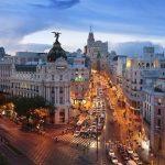اعزام هیات تجاری به اسپانیا