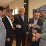 همایش تقدیر از فعالان حوزه گردشگری منطقه آزاد اروند در اتاق بازرگانی خرمشهر