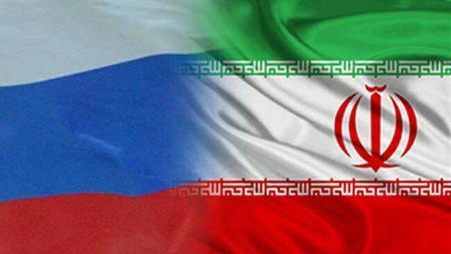 چهاردهمین اجلاس مشترک همکاری های متقابل جمهوری اسلامی ایران و روسیه در اتاق بازرگانی خرمشهر