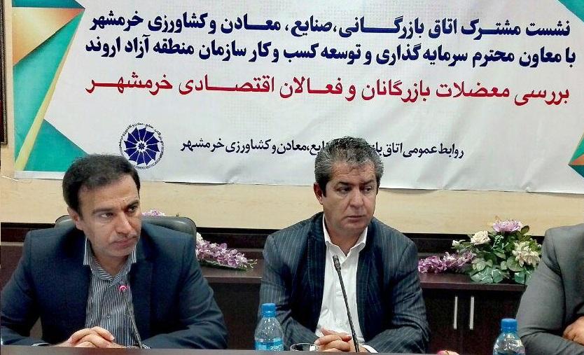 سید علی موسوی و هانی فیصلی