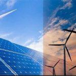 انرژی تجدید پذیر اتاق بازرگانی خرمشهر