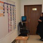 گزارش تصویری از انتخابات نهمین دوره هیات نمایندگان اتاق بازرگانی خرمشهر